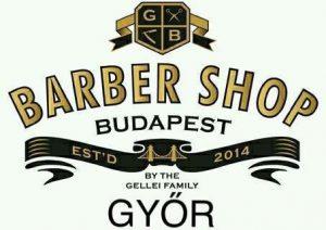 Barbershop Győr